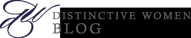 Distinctive Women Blog