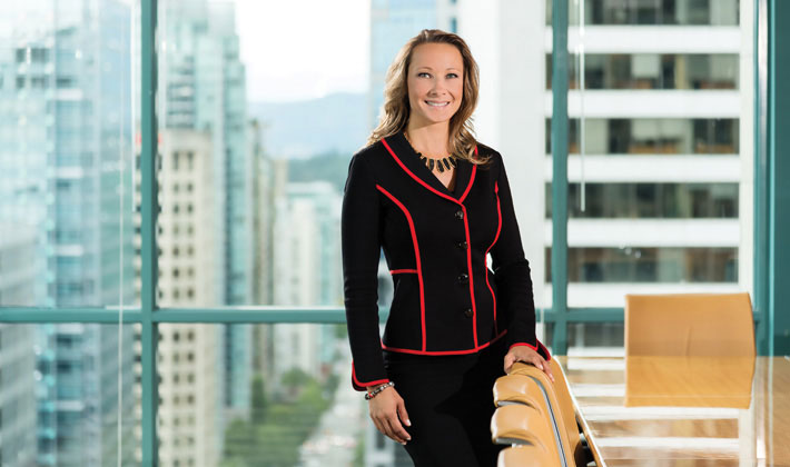 Cindy David Financial Group Ltd company