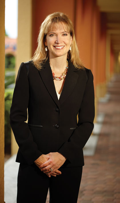 Distinctive Women magazine - Caroline J. Cederquist, MD ...