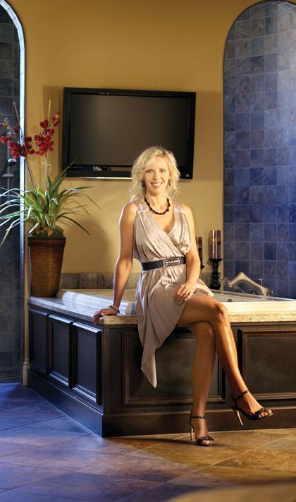 Trisha Borges First Cl Plumbing Of Florida Inc Naples Usa