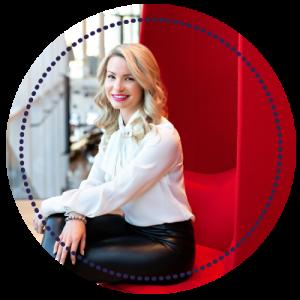 Melany Goodhue - Distinctive Women Ottawa