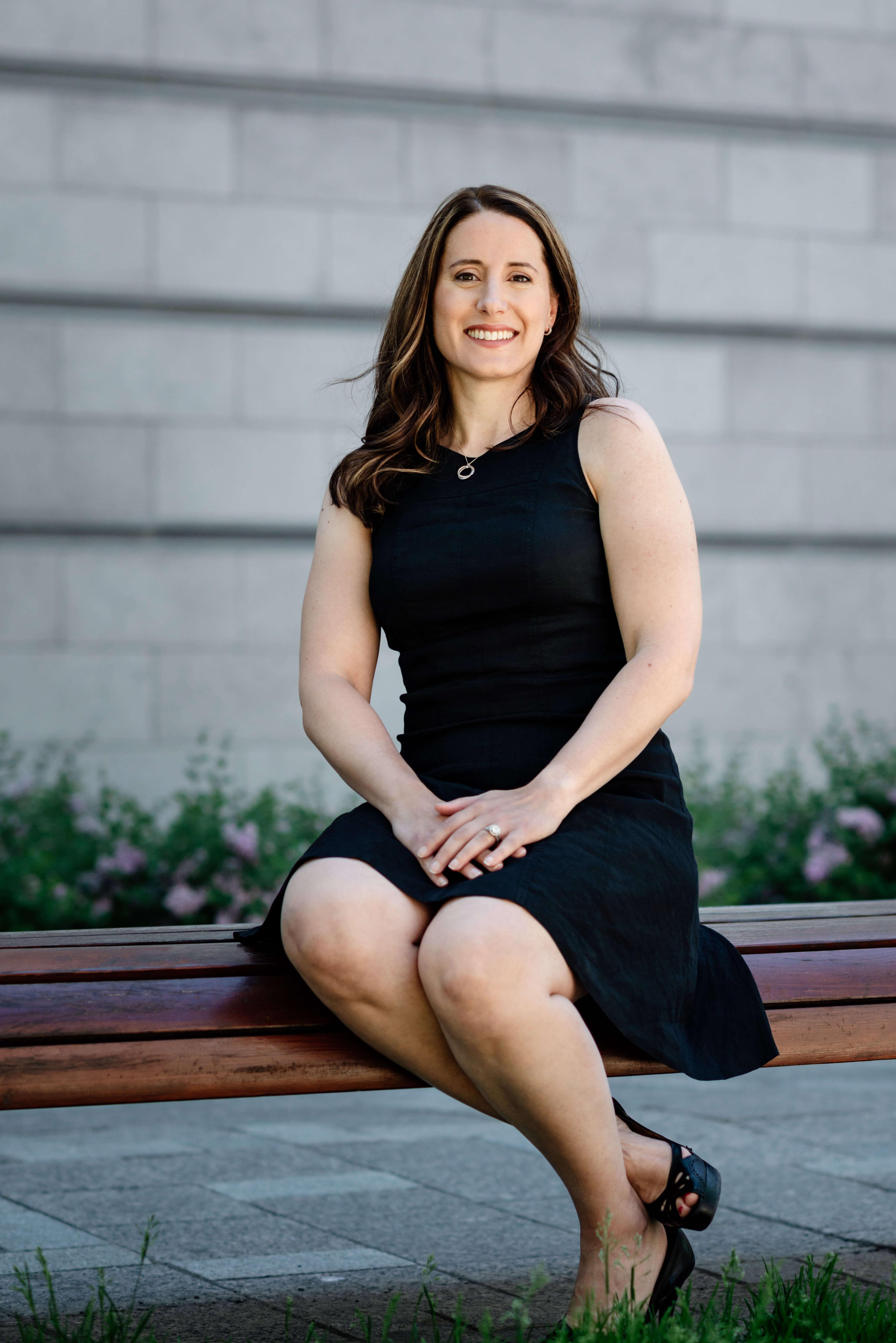 Heather Borrelli - Assante Wealth Management - Distinctive Women