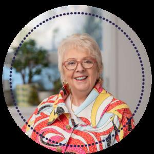 Elizabeth Newman - Distinctive Women Member - Halifax